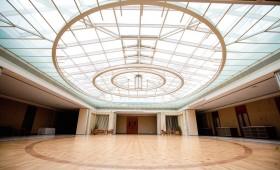 upload Dome Room