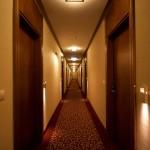 upload corridor